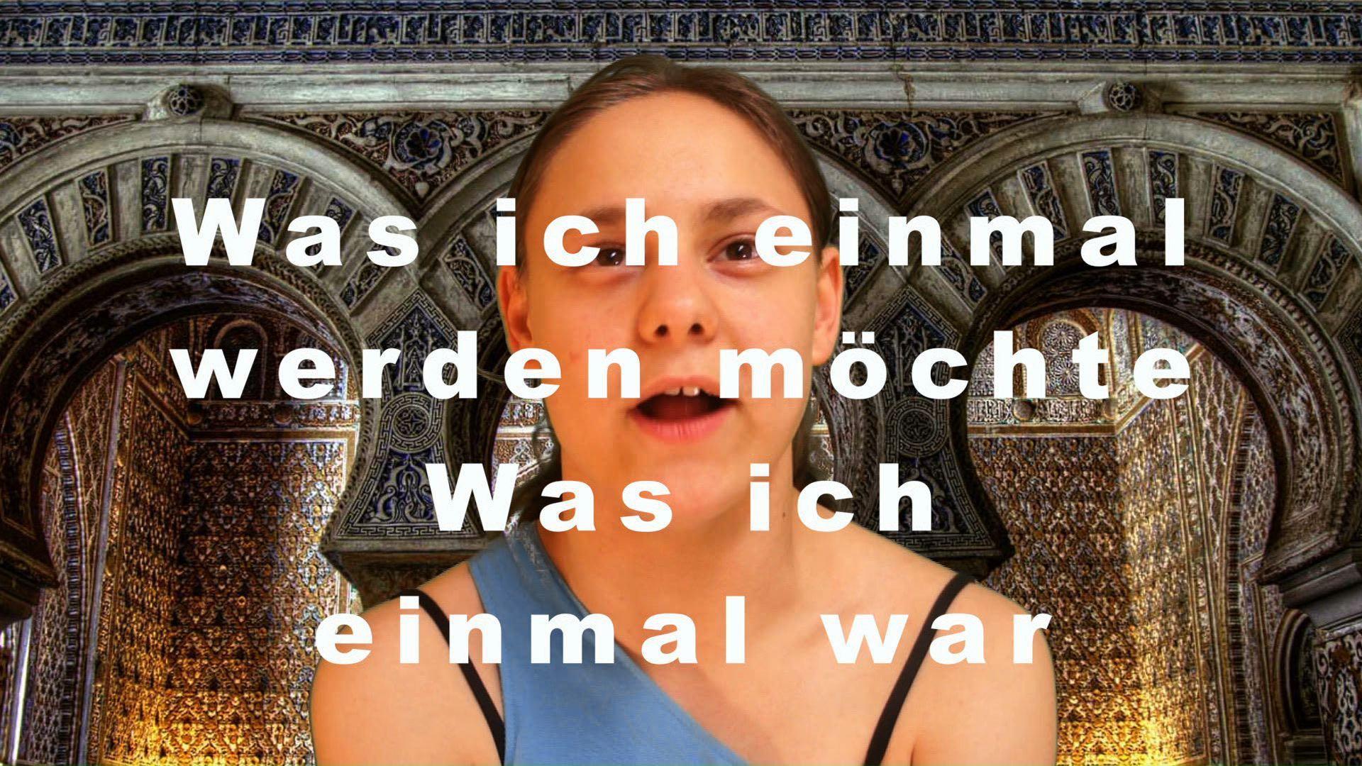 """Camping Akademie """"Was ich einmal werden will"""" Video Project 2015"""