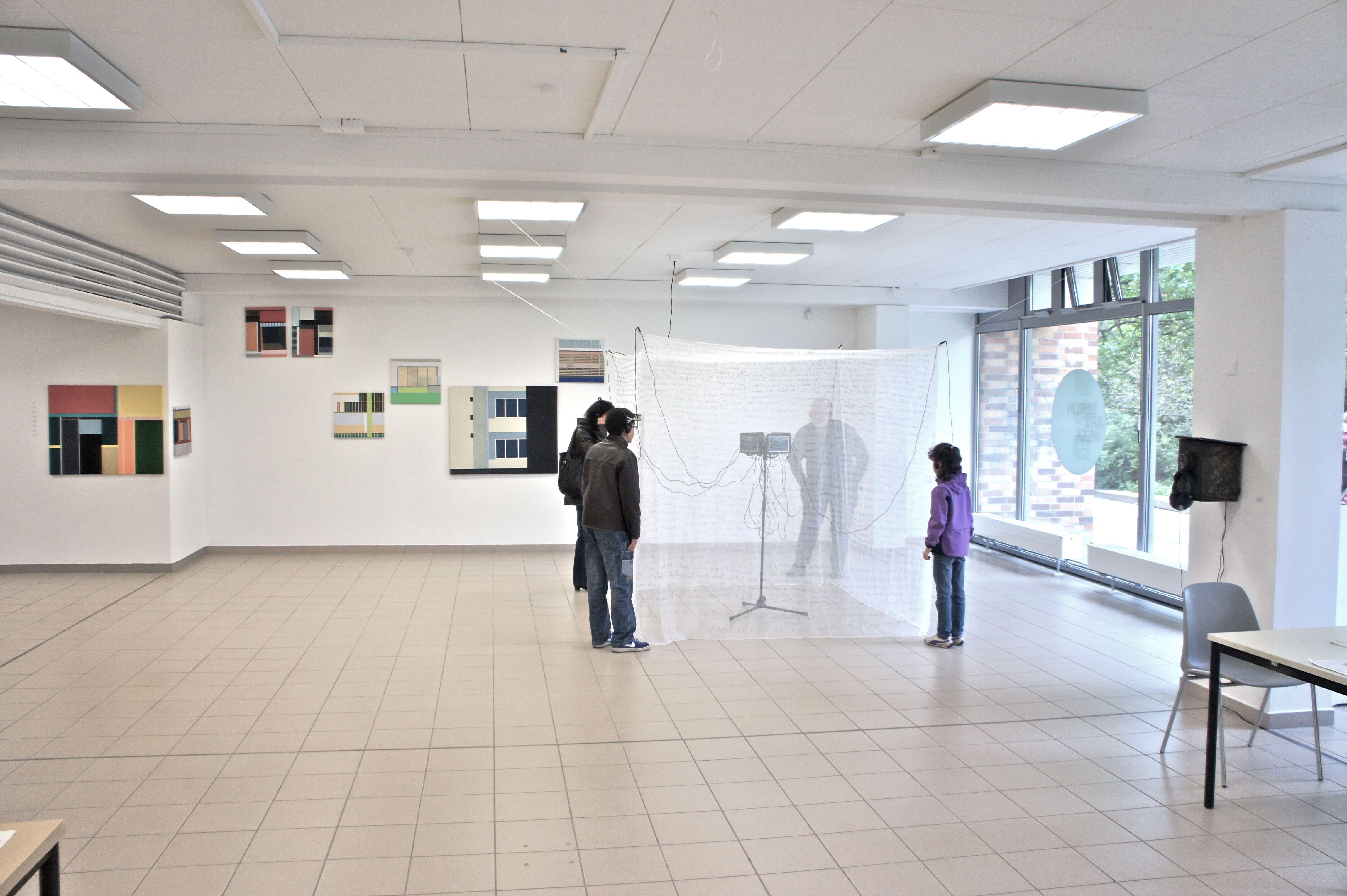 Exotika 2013- Galerie M, Berlin